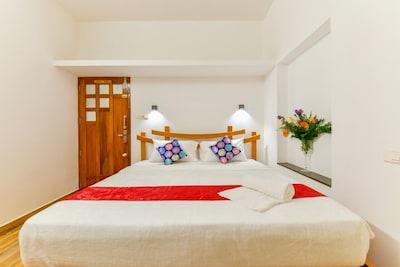 Master Bedroom for family.