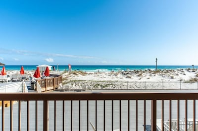Pelican Beach Resort, Destin, Florida, United States of America