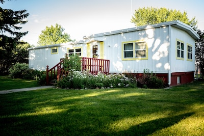 Foster County, North Dakota, United States of America