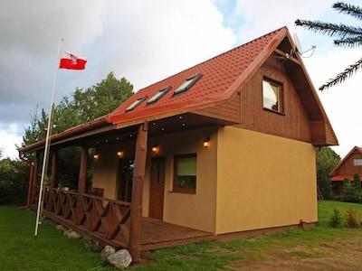 gmina Łęczyce, Woiwodschap Pommeren, Polen
