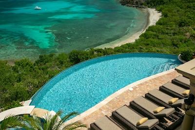 Ditleff Point, St. John, U.S. Virgin Islands