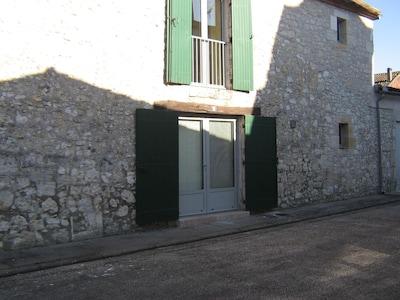 La Sauvetat-du-Dropt, Lot-et-Garonne, France