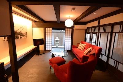 Sala koncertowa w Kioto, Kyoto, Kioto (prefektura), Japonia