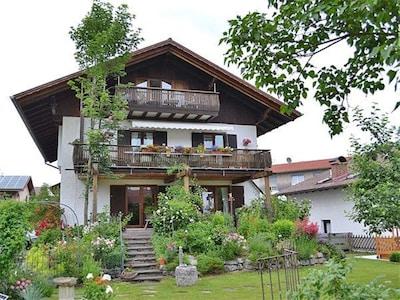 Remontée mécanique Hochalp, Pfronten, Bavière, Allemagne