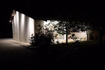 Villa les Fontaines - endroit calme - 150 m du port de plaisance