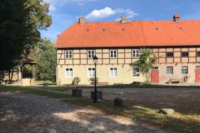 Rittergut Bömitz_Nebengebäude