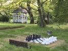 Rittergut Bömitz_Schachspiel