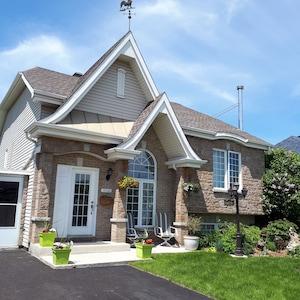 Sainte-Sophie, Quebec, Canada