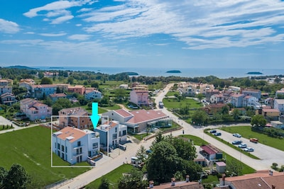 Funtana, Istrien (Bezirk), Kroatien