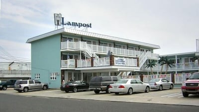 LAMPOST CONDOMINIUMS NOW RENTING FOR 2019