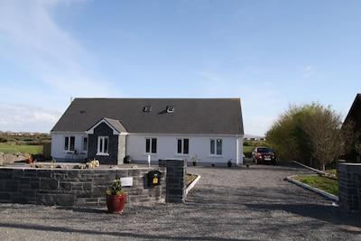 Doorus, County Galway, Ireland
