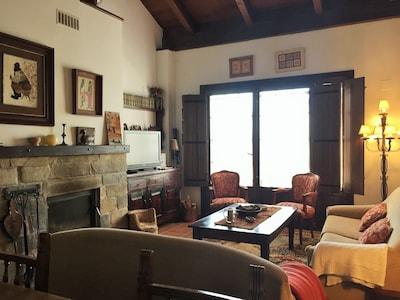 Dúplex en Badaguás, Jaca
