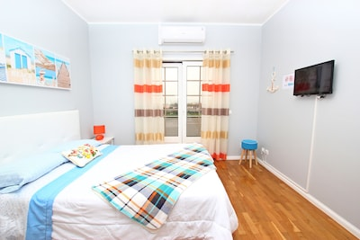 Double and Family Rooms - Hostel & Guest House