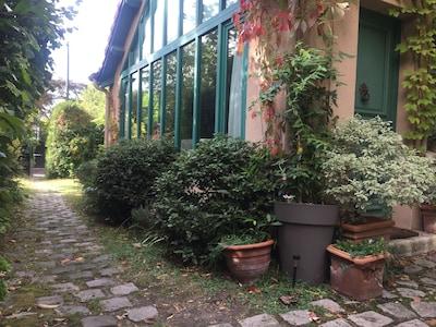 Le Vésinet, Yvelines (département), France