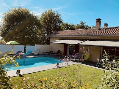 Coudures, Landes, France