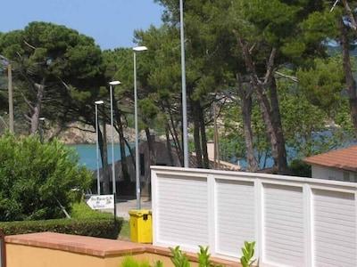 Rec de Fenals, Palamos, Catalonia, Spain