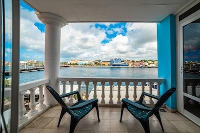 Colón, Willemstad, Curaçao