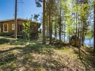 Kitee, Karelien Region, Finnland