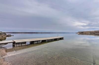 You'll have great proximity to Lake McConaughy.