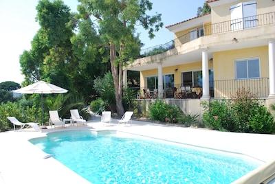 Casa / villa / chalet - La Roquette sur Siagne