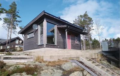 The Coastal Museum, Flora, Vestland, Norway
