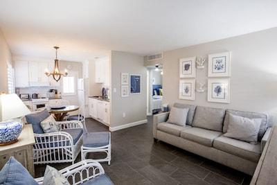 Siesta Key Apartment