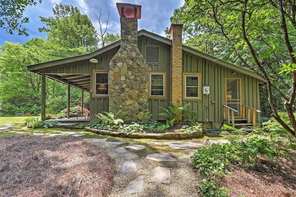 blue ridge smoky mountain cabin rentals