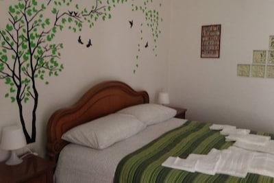 """Appartamento - Il nido """"The Nest"""""""