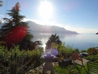 Palezieux, Oron, Canton of Vaud, Switzerland