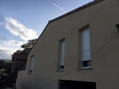 Pilat Rhodanien, Loire, France