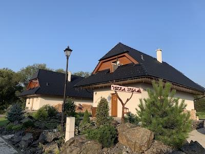 Stará Lesná, Region Prešov, Slowakei