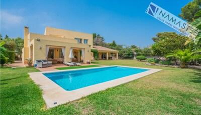 Alquiler Villa cerca de la playa - Incanto del Mare