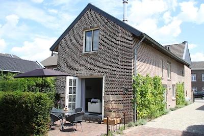 Eijsden, Limburg, Netherlands