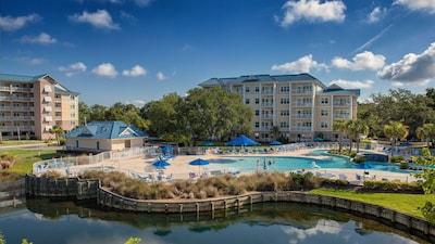 Skull Creek Village, Hilton Head Island, South Carolina, United States of America