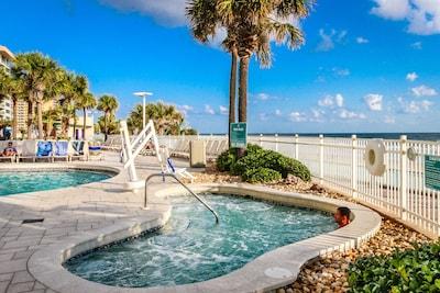 Daytona Beach Regency, Daytona Beach, Floride, États-Unis d'Amérique
