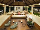 One Big Space Bedroom Private Villa