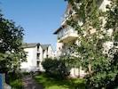 Familienfreundliche Apartments mit modernem Design in zentraler Lage.