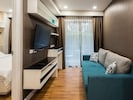 Dusit Grand Park 1-Bedroom Ground Floor