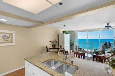 Long Beach Resort, Panama City Beach, Florida, United States of America