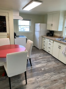 Modern floors are installed in 2019