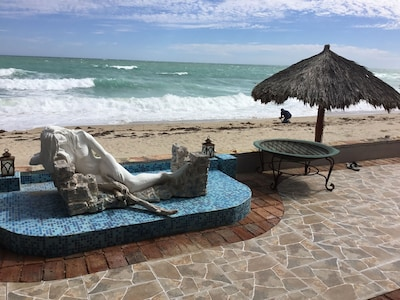Encanto Beach, Puerto Penasco, Sonora, Mexico