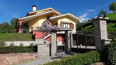 Rivalba, Piedmont, Italië
