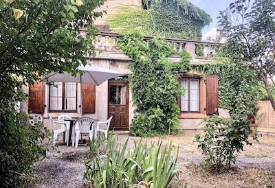 Schöne Wohnung 3 Zimmer zwischen Metz und Luxemburg. Neben Amneville