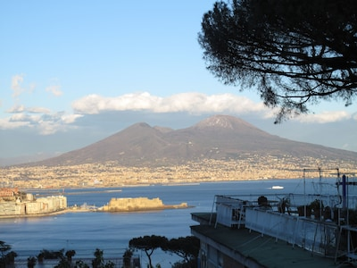 Gaiola Island, Campania, Italy