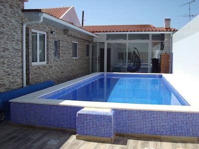 Chouto, Chamusca, Santarem-distriktet, Portugal