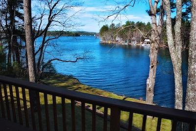 Square Pond, Maine, United States of America