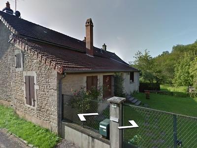 Bouilland, Cote d'Or, France