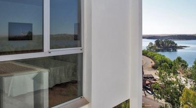 Appartamenti turistici Embalse de Orellana