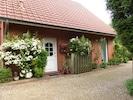Bitte treten Sie ein in unser schönes Ferienhaus-Silbersee! 4 Sterne v.DTV