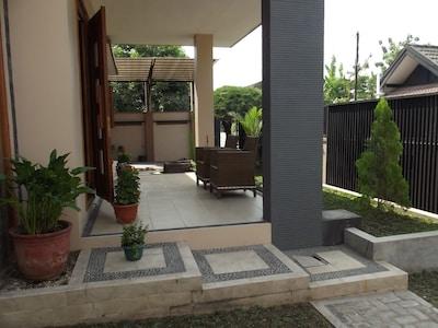 Three Bedroom House Near the City, Jogja